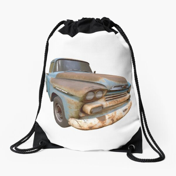 ★ Apache Drawstring Bag