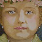 Mon Petite Fleur by edytaart
