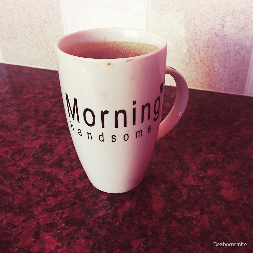 Coffee! by Seabornsmite