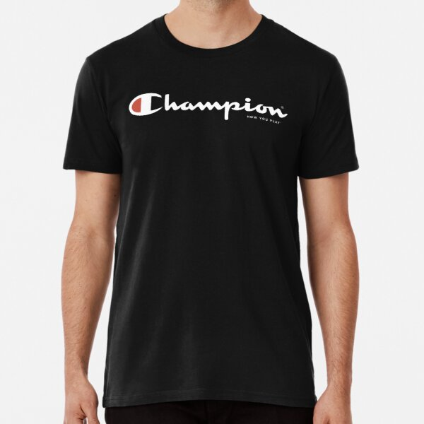 champion Premium T-Shirt