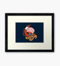 Mona Pass Sailor Framed Print