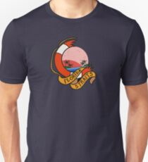 Florida Straits Sailor Slim Fit T-Shirt