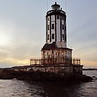 Light House Beauty1 by Lorin Richter