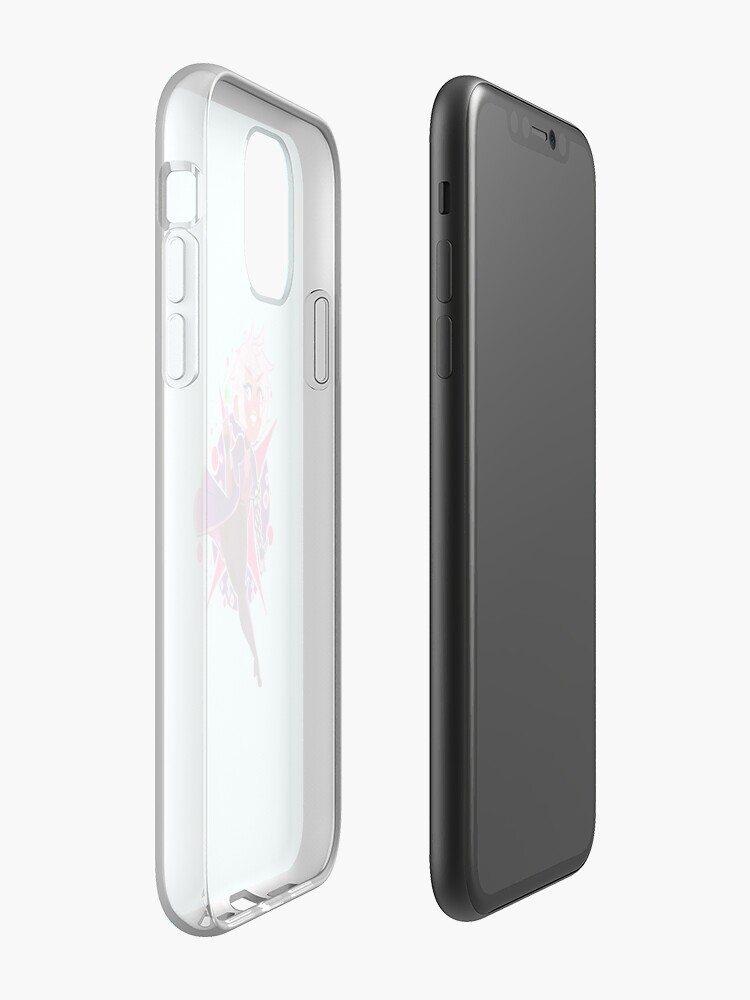 Alternate view of Valriss [Dungeons and Dragons Character] iPhone Case & Cover