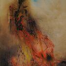 Karl Brandstaetter and his Art by Bertspix1