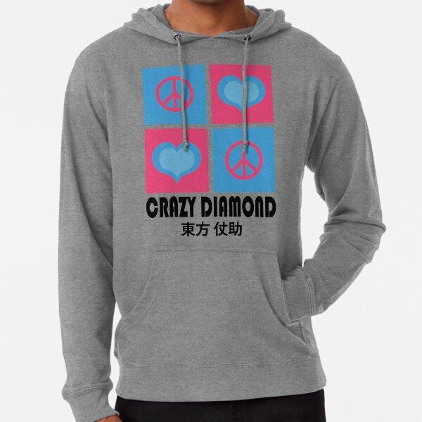 IUD | Crazy diamond Lightweight Hoodie