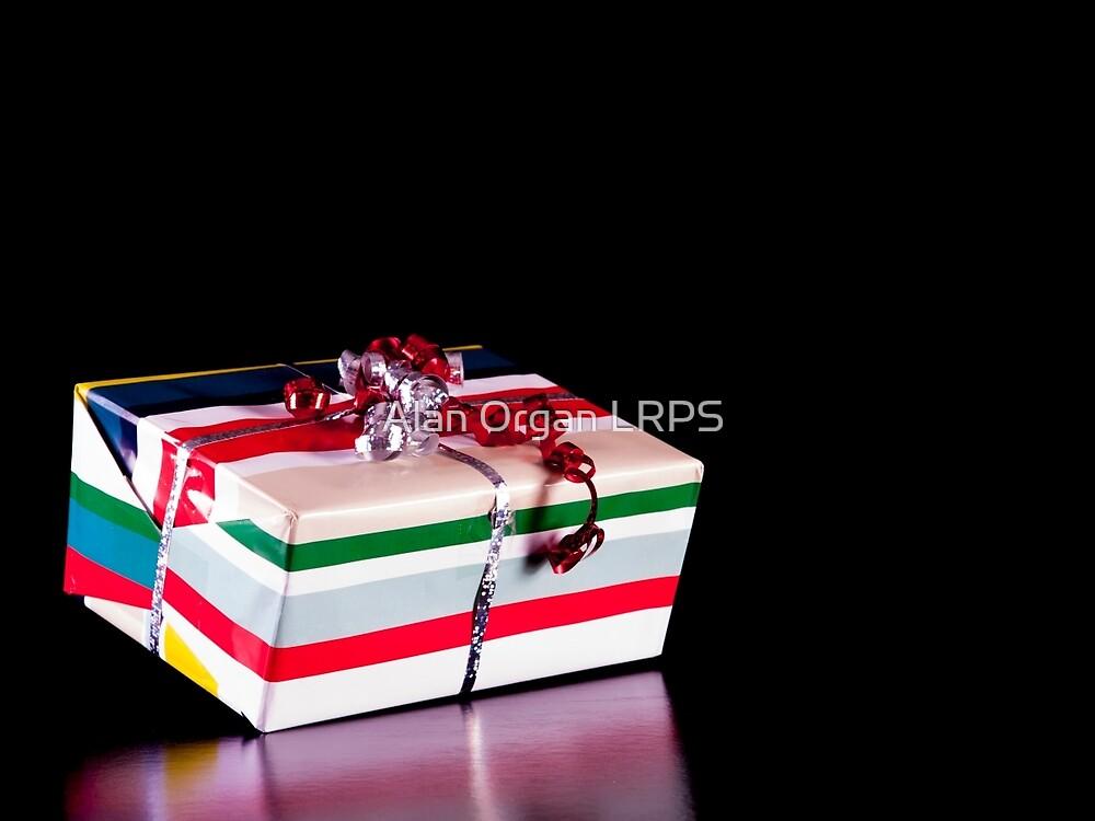 Present by Alan Organ LRPS