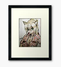 Applejack Framed Print