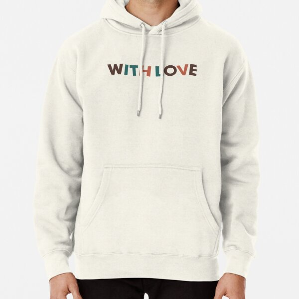 Quinn XCII from michigan with love Pullover Hoodie