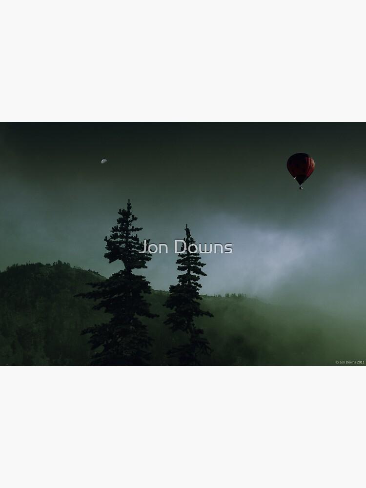 balloon over Whistler_ by jondowns