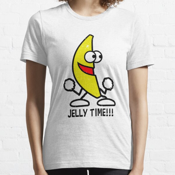 Peanut Butter Jelly Time Essential T-Shirt