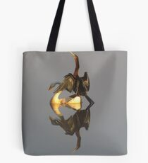 Early Morn Reflection  Tote Bag
