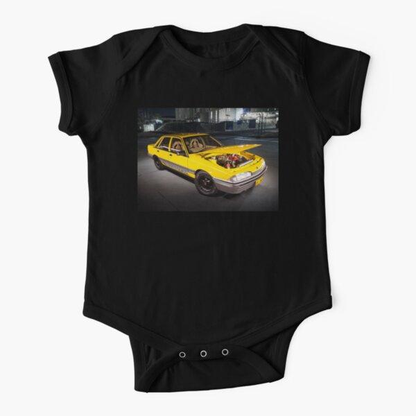 Josh Watson's Holden VL Commodore Short Sleeve Baby One-Piece