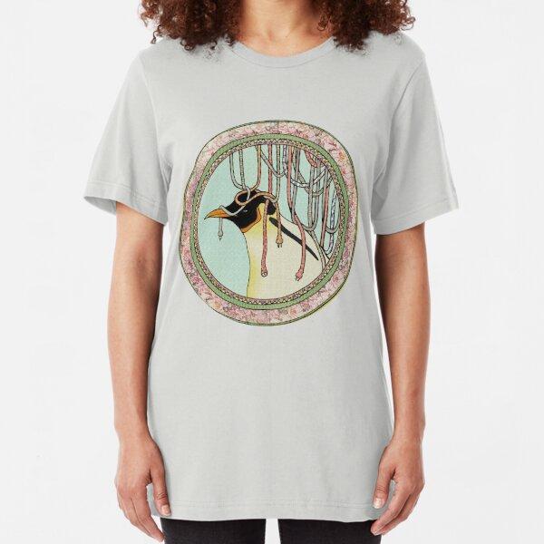 Tech Slim Fit T-Shirt