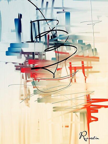 Fair Winds by rosalin
