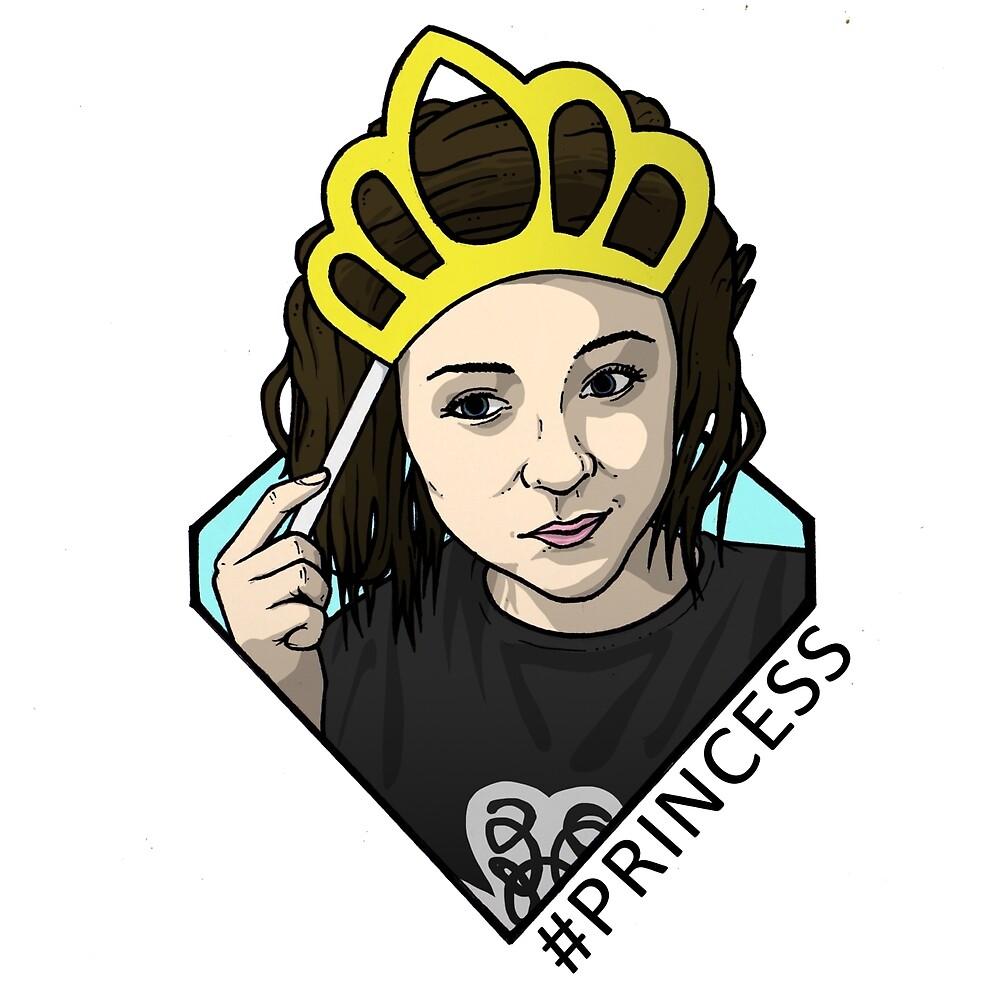 #PRINCESS by BenjyyHart