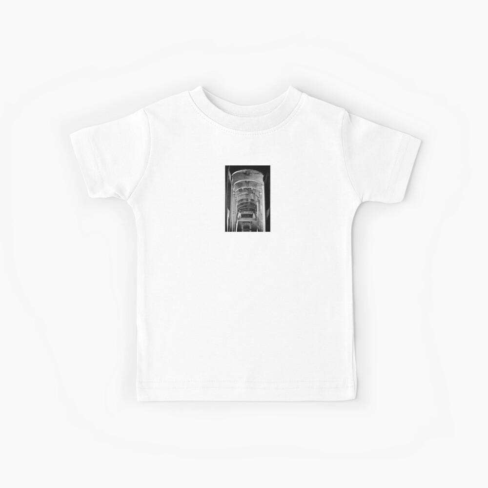 wo die Drachen schlafen Kinder T-Shirt