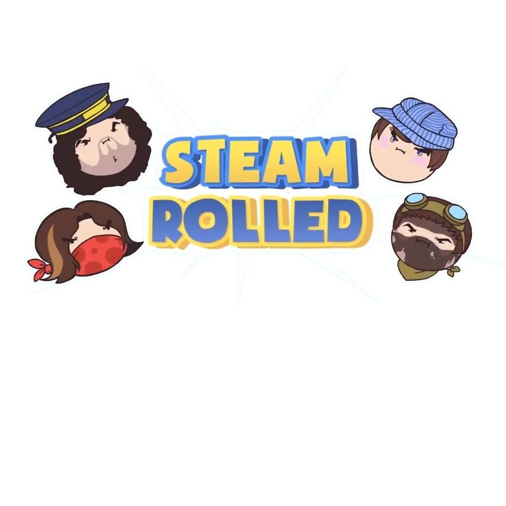 Steam Rolled by noChill