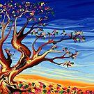 Tree of Life by Robin Monroe