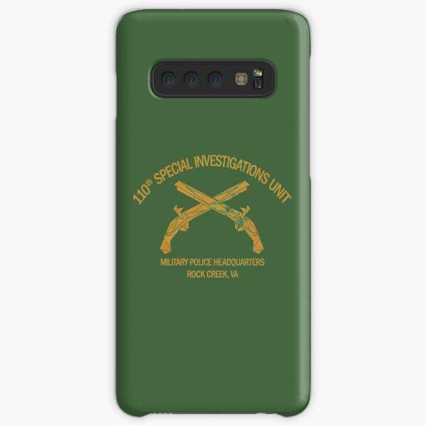 110th Special Investigations Unit Samsung Galaxy Snap Case