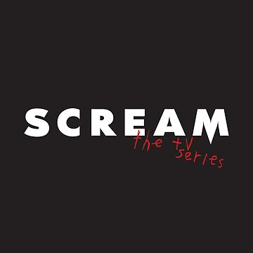 Scream TV Show by kaylam617