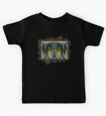 Salsify Abstract Kids Clothes