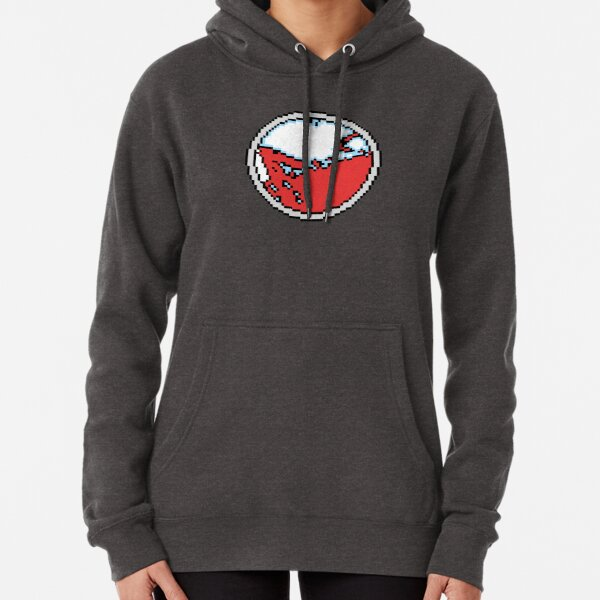 Cartography Symbol Pullover Hoodie