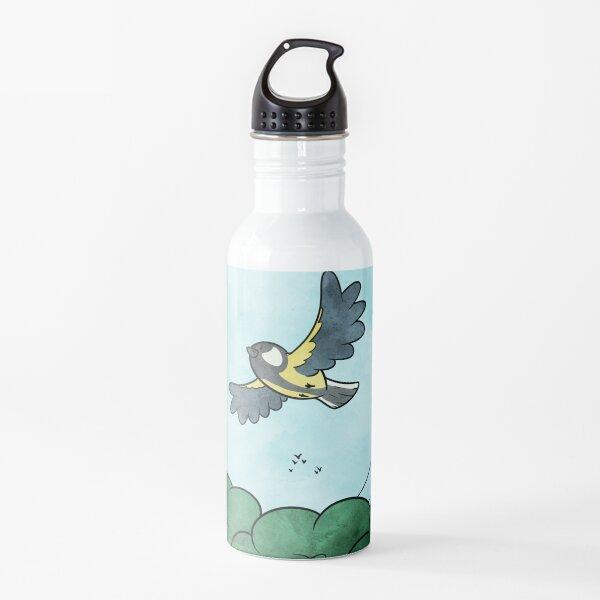 Tit Water Bottle