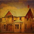 Derelict House..in Need of *TLC* by aussiedi