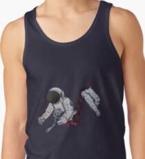 Astro Zombie Tank Top