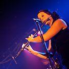 Karen Heath of Ennis Tola by Becca7