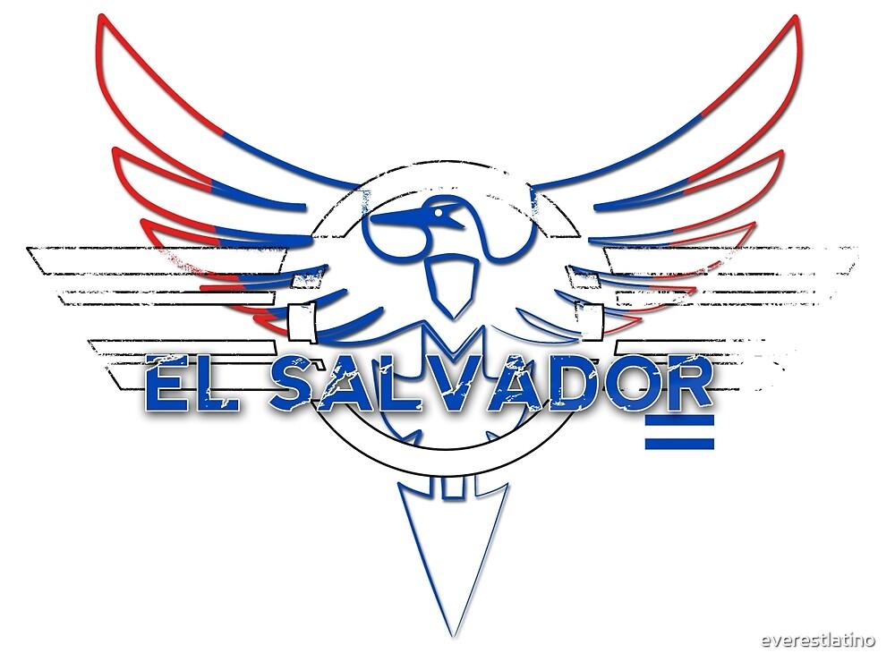 El SALVADOR by everestlatino