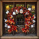 Window by Heather Prince
