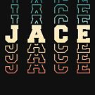 Jace Name by itsHoneytree