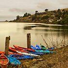 Canoe me by Wulfrunnut