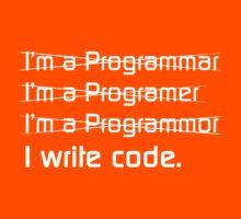 Teevolution :: I write code