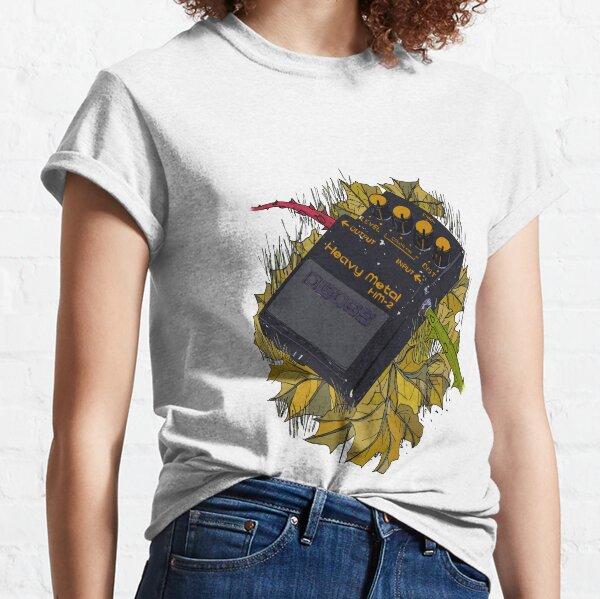Heavy Metal HM-2 sticker format Classic T-Shirt