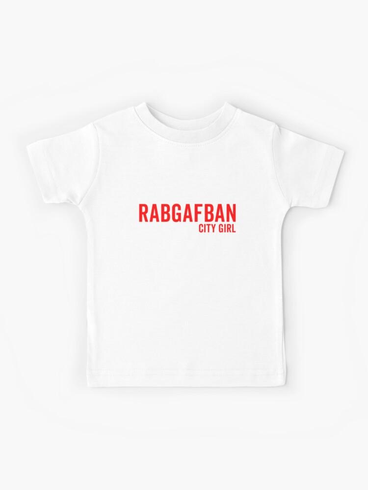 R.A.B.G.A.F.B.A.N.B.B.B.H.F.S.F S.O.M.A.S RABGAFBAN T-Shirt