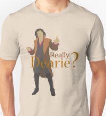 Rumplestiltskin - Wirklich Dearie? Slim Fit T-Shirt