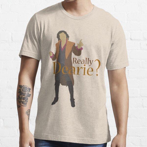 Rumplestiltskin - Really Dearie? Essential T-Shirt