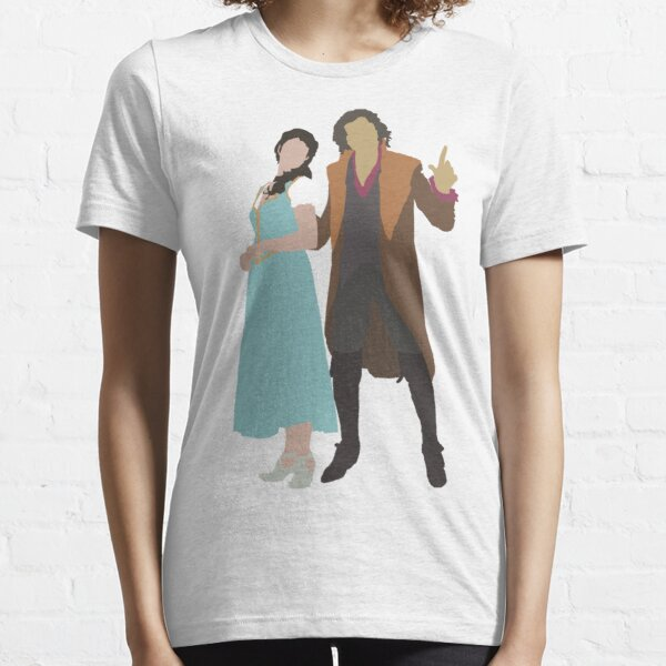 Rumbelle - Once Upon a Time Essential T-Shirt