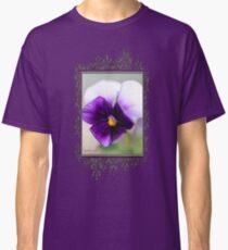 Viola named Sorbet Violet Beacon Classic T-Shirt