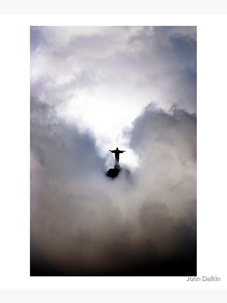 Christ the Redeemer by JohnDalkin