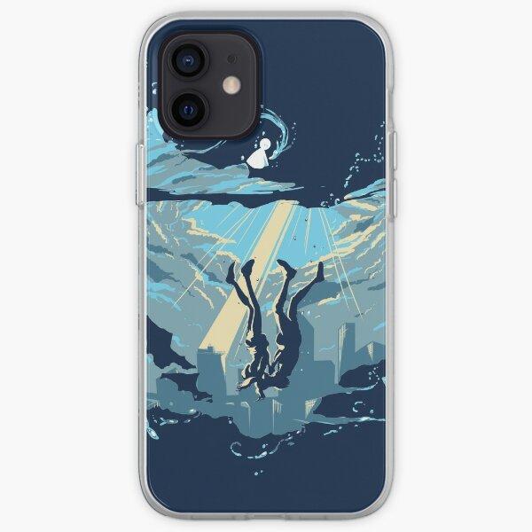 Children of Weather iPhone Soft Case