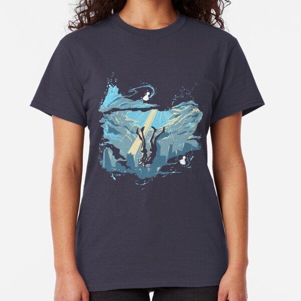 Children of Weather Classic T-Shirt