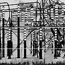 substation by Bruce  Dickson