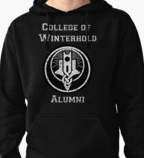 College of Winterhold Alumni Pullover Hoodie