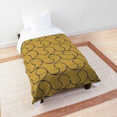 Luxury - Pattern 02 Comforter