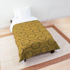 Luxury - Pattern03 Comforter