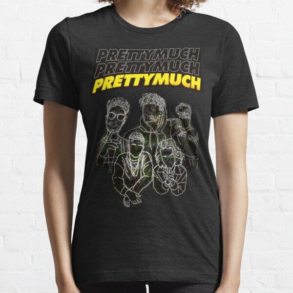 PRETTYMUCH  Essential T-Shirt